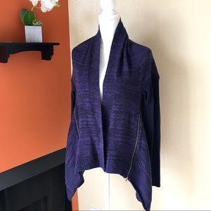 Lululemon Wrap It Up Cardigan Sweater 6